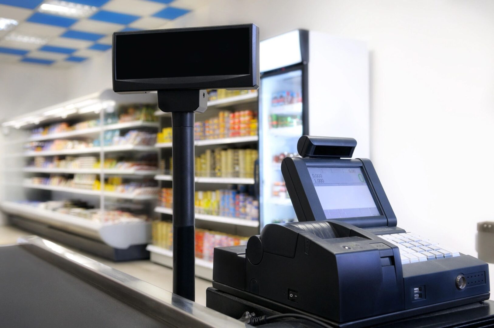 CWI Retail Systems